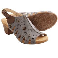 Josef Seibel Ruth 01 Sandals in Ocean