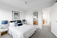 West | Flagship Terrace Homes | Studio Nine Architects West Home, Home Studio, Architects, Terrace, Homes, Bed, Furniture, Home Decor, House Studio