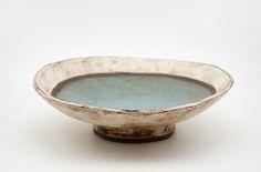 Susan Simonini Ceramics — Large Serving Bowl