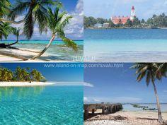 Tuvalu: small pacific island nation