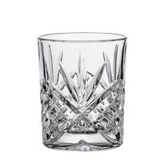 Cristel Drinking Glass, Lene Bjerre