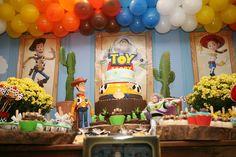 Festa Provençal - Site Oficial: Toy Story!