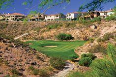 Hole 15 - Rio Secco - Butch Harmon's home course