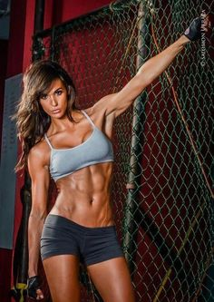 Great Abs - Only Ripped Girls