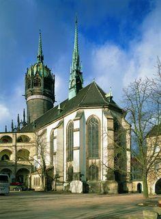 Wittenberg, Germany