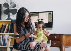 7 Things No One Tells You About Going Back to Work After Maternity Leave | Levo League | maternity leave, worklife balance