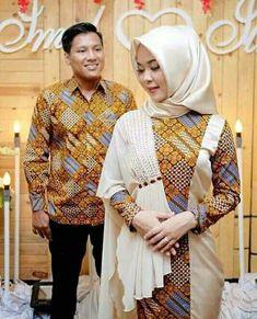 Jahit Dress Brukat, Kebaya Dress, Batik Kebaya, Dress Pesta, Kebaya Hijab, Batik Muslim, Kebaya Muslim, Muslim Dress, Model Dress Batik