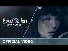 Dami Im - Sound Of Silence (Australia) 2016 Eurovision Song Contest - YouTube
