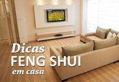 Dicas incríveis de Feng Shui para harmonizar seu lar. Deixe o fluxo de energia invadir todos os ambientes da sua casa para adquirir saúde e prosperidade.