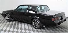 Pick of the Day: 1985 Buick Grand National | Classic Car News by ClassicCars.com