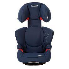 Maxi Cosi Rodi XR Booster Car Seat - Dress Blue