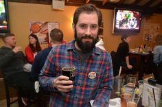 5 Questions With… Adam Crockett of Bella Vista Beer Distributor
