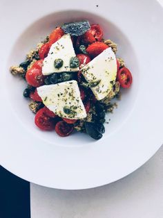 Dining in Mykonos! - This is Sivylla Mykonos Restaurant, Mykonos Island, Food Quotes, Greek Salad, Best Places To Eat, Greek Recipes, Greek Islands, Seafood, Food And Drink