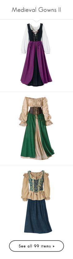 Dream Fairy Costume Full Costume Renaissance Medieval Fantasy 3 pc pre order
