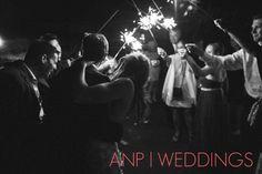 King Estate Wedding Photographer: sparklers, send off, sparkler send off, wedding photojournalism, winery wedding, vineyard wedding, West Coast Event Productions, Portland Event Rentals, reception design, Anne Nunn Photographers
