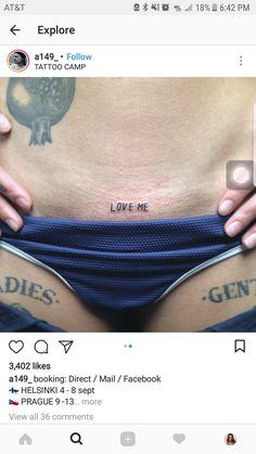 I would want it on the side of my hip – Tattoo World Pelvic Tattoos, Body Tattoos, Weird Tattoos, Girly Tattoos, Fashion Oops, Secret Tattoo, Bikini Tattoo, Ink Addiction, Watch Tattoos