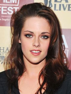 Kristen Stewart via popsugar.com People's Magazine most beautiful woman of 2013