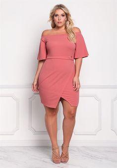 81254202b2a Plus Size Clothing. Plus Size DressesPlus Size OutfitsCurvy Women ...