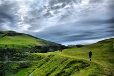 Iceland in HDR
