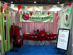I spend a ton of time here @ ravelry.com