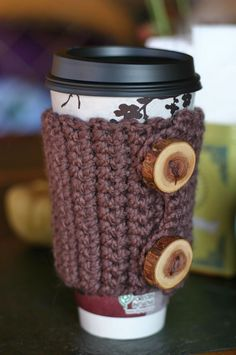 Every Wednesday, Friday, and Sunday mornings, my girlfriends and I gather together at the coffee shop and knit, and talk, and laugh, and cr...