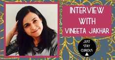 Healing Trauma with Self-Love, Interview with Vineeta Jakhar. Chats about self-love and self-care on Just Stay Curious Podcast.