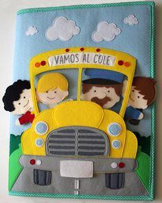 Toddler Crafts, Preschool Crafts, Diy Crafts For Kids, Nursery Activities, Activities For Kids, Baby Story Books, Felt Play Mat, Quiet Book Templates, Paper Dolls Book
