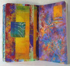 Sketchbook Project 2011 (1)