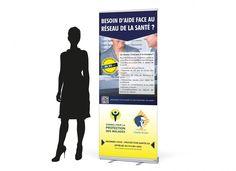 CPM- Banner #banner #diseño #layout #creativo Banner, Company Logo, Logos, Creativity, Banner Stands, Logo, Banners