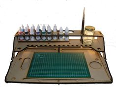 Sphere Products Work Station