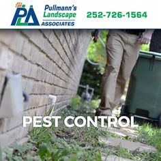 #PestControl is a vital job in the world of #landscaping. We care about your yard and dont want your plants to die from bugs. That is why #PullmannsLandscape offer a pest control service to help you any time your plants begin to die. We provide a healthy spray for your yard and will kill off the bugs that are eating away at them. Call or visit our website to learn more.