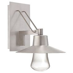 Suspense Indoor/Outdoor LED Wall Sconce by Modern Forms at Lumens.com