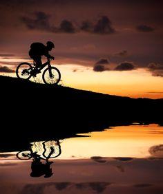 Nocturne vélo