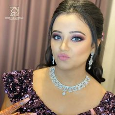 Shikha Mohan Makeup Artist - Best Bridal Makeup Artist in Jalandhar Makeup Services, Salon Services, Best Makeup Artist, Makeup Artists, Best Bridal Makeup, Engagement Makeup, Party Makeup, Best Makeup Products, Salons