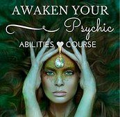 Express your natural psychic gifts with a one day, mind-opening 'Awaken Your Psychic Abilities' workshop.   Everyone is born with an innate gift to link to Spirit, after all, that is where we have all come from.   Experience a one day course exploring and awakening your natural psychic gifts with likeminded people in a fun way. ​ What You'll Learn   * What is a Psychic? * What does a Psychic do? * Am I Psychic? * What    can    I    use    my  Psychic Abilities for? * What are all the…