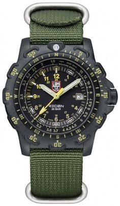 8826.MI - Authorized Luminox watch dealer - Mens Luminox RECON POINT MAN 8820, Luminox watch, Luminox watches