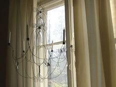 """""""Juhla"""" chandelier Visit www.valona.fi and https://www.facebook.com/Valona.design"""