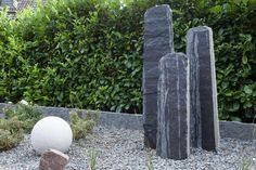 Gartengestaltungsideen: Steingarten anlegen mit passender Bepflanzung