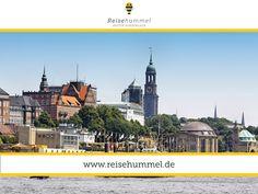 Tor zur Welt Hafen Hamburg