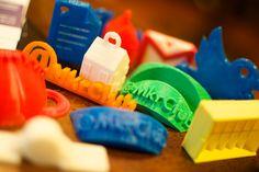 Maker Club: 10 thing