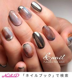 Make an original manicure for Valentine's Day - My Nails Funky Nail Art, Funky Nails, Cute Nails, Classy Nails, Stylish Nails, Trendy Nails, Stiletto Nail Art, Pedicure Nail Art, Autumn Nails