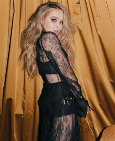 """Sabrina Carpenter❤ """"Oh, oh, our love was running into a burning building Oh, oh, our love is scattered ash with a burnt up feeling Feel the heat so we started running You know you saw it coming But the memories are still in my mind Burning like smoke and fire..."""" -Smoke and Fire/Sabrina Carpenter"""