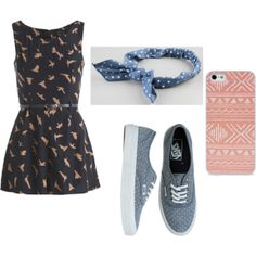 """(3 days until Christmas) Hipster Outfit;I Would So Wear This!!!!"" by Savannah Walker"