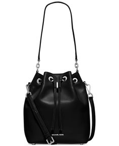 Michael Michael Kors Dottie Large Bucket Bag