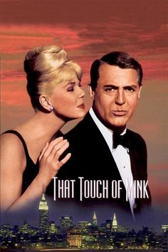 That Touch of Mink - Not as bad as I feared.  Cary was swooney, and Doris cute.  Script was pathetic, but the stars carried it through.