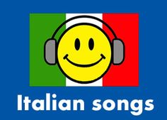 Italian songs with lyrics and English translation