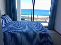 Captain Sunshine Guesthouse - Imagine walking in the serene wilderness of Jongensfontein. At Captain Sunshine Guesthouse guests can unwind and feel at ease during their stay by the sea.Sea View Apartment is able to accommodate four .