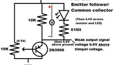Basic electronics circuit fragments and simple circuits 2 diagram covering rectifier zener and light emitting diodes LEDs by electronzap electronzapdotcom Led Lights Online, Buy Led Lights, Basic Electronic Circuits, Different Programming Languages, Simple Circuit, Light Emitting Diode, Under The Lights, Arduino, Save Energy