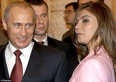 Putin divorce: Did Vladimir Putin's affair with gymnast Alina Kabaeva end his 30-year marriage?