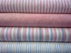 Tejidos intantiles- Quadromania Tejidos para moda infantil. Tejidos de rayas, estampados rayados.